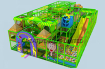 Indoor playground facility